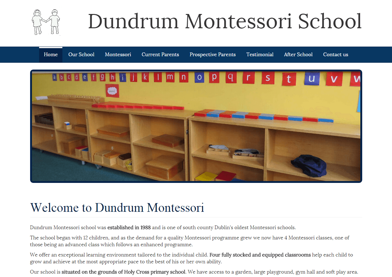 dundrum montessori